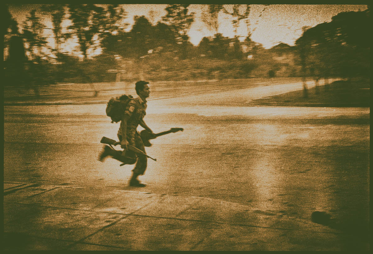 403: DON'T THINK I'VE FORGOTTEN: CAMBODIA'S LOST ROCK AND ROLL
