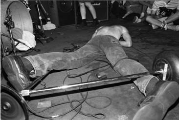 407: SALAD DAYS: A DECADE OF PUNK IN WASHINGTON, DC (1980-90)